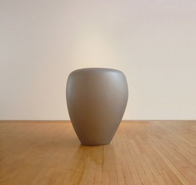 Jene Highstein, 'Jug Tower', 2008
