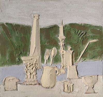 Boris Kocheishvili, 'Dinner at the Water', 2009