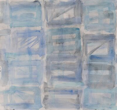 Monroe Hodder, 'Three', 2018