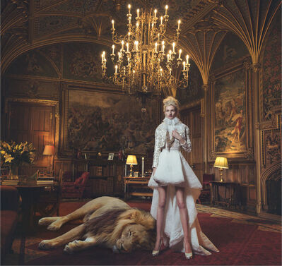 Miss Aniela, 'Pride of Honour', 2012