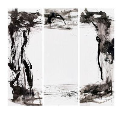 SHIH YUN YEO, 'whitescroll', 2012