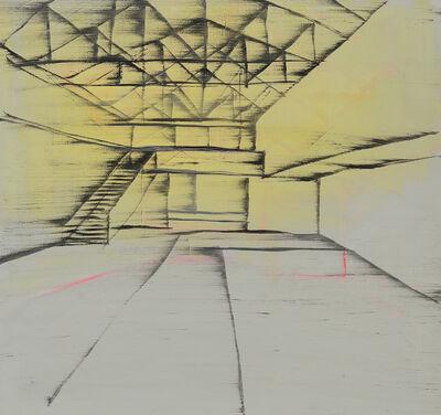 Luciana Levinton, 'Untitled (Sesc Pompeia V)', 2019