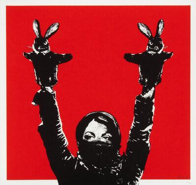 DOT DOT DOT, 'Protester', 2013