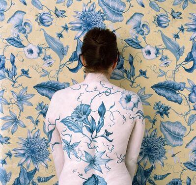 Cecilia Paredes, 'Skin Deep', 2007