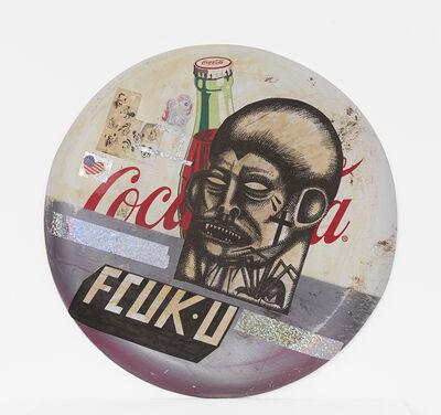 Carlos Ramirez, 'Fcuk-U', 2017