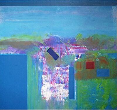 Angelo Ippolito, 'Samos', 1989