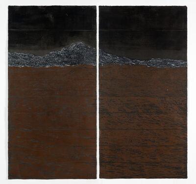 Orit Hofshi, 'Dark Earth Horizon', 2020