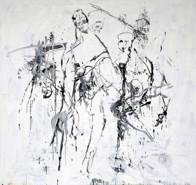 Klaus Prior, 'Höhe 102', 2012