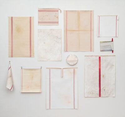 Elena del Rivero, 'Letter from Home, Construction #02', 2018