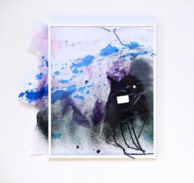 Simone Lanzenstiel, 'Untitled (181206)', 2018