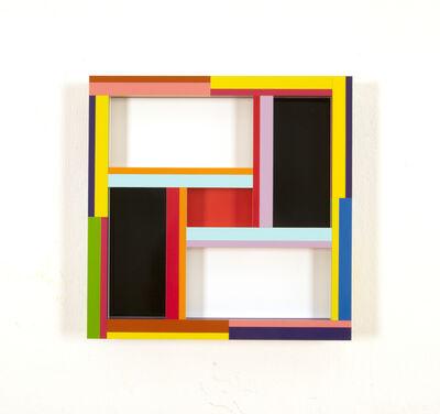 Dieter Balzer, 'Amanga 13/2', 2014
