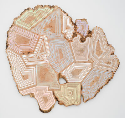 Jason Middlebrook, '15 White Paintings', 2016