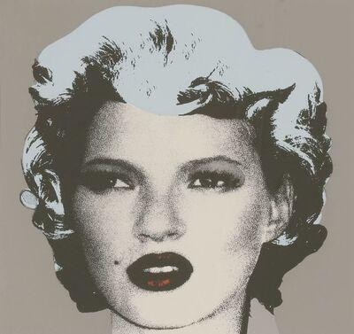 Banksy, 'Kate Moss'