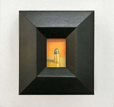 Russ Havard, 'Bullet', 2012
