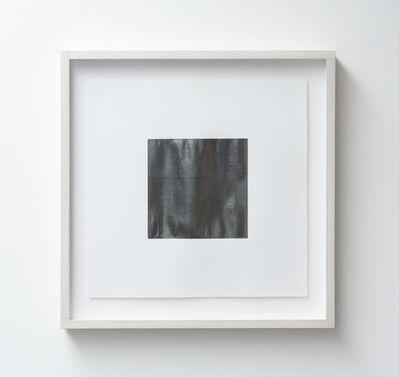 Lucinda Burgess, 'Black Square (1)', 2020