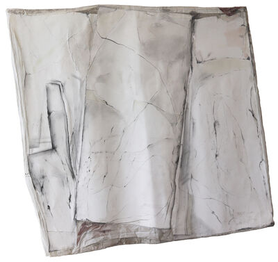 Suzanne Jackson, 'Ming's Line', 2010