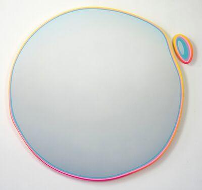 Jan Kaláb, 'Grey Light', 2019