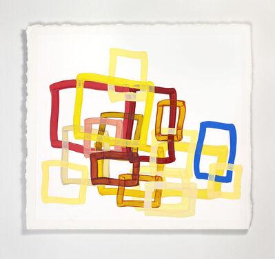 Sharon Louden, 'Windows ', 2016