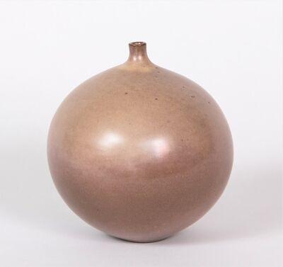 Jacques & Dani Ruelland, 'Vase Boule', ca. 1960
