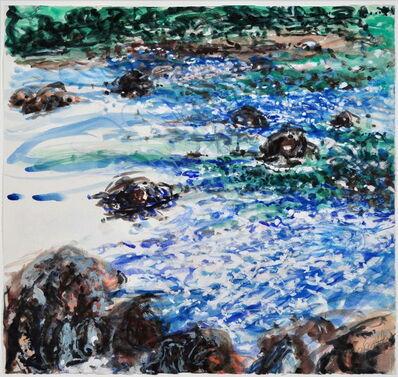 Mimi Oritsky, 'Pool No.1', 2017