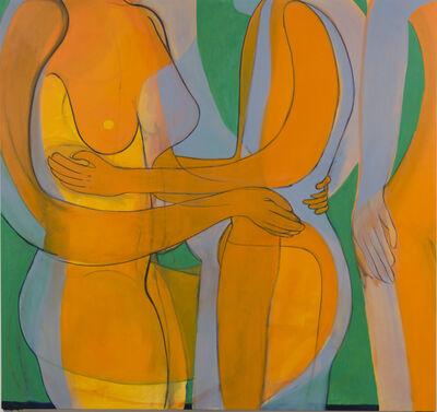 Tahnee Lonsdale, 'Symbiotic', 2018