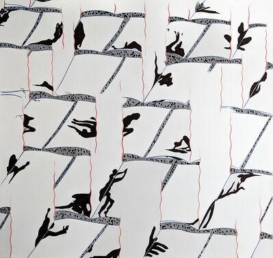 Rita Ponce de León, 'Páginas Tallos y también Instantes Erguidos', 2020