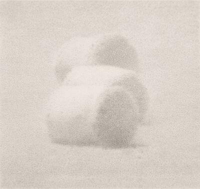 Weijun Shan, ' Haystack No. 1 草垛之一'