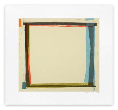 Elizabeth Gourlay, 'Kitha 5', 2014