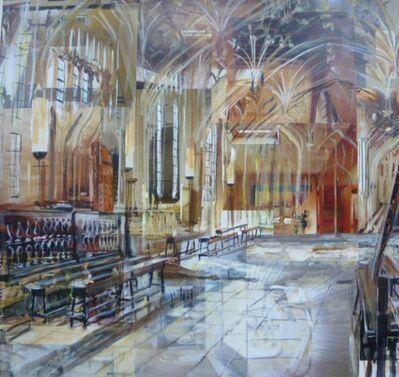Alison Pullen, 'Divinity School, Bodleian Library, Oxford (dynasty)', 2017