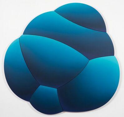 Jan Kaláb, 'Deep Ocean Bubble', 2020