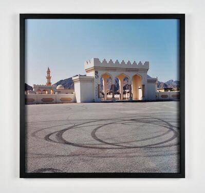 Ziad Antar, 'Zubara, Sharjah', 2010