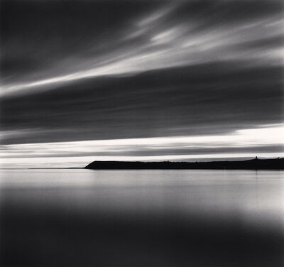 Michael Kenna, 'Protection Island, Study 1, Juan de Fuca Strait, Washington, USA', 2015