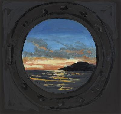 Richard Bosman, 'Porthole 16', 2014