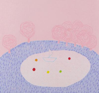 SSU-HAN HANNY CHAO, '∞', 2011