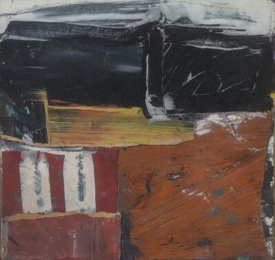 Alfred Leslie, 'Untitled', 1959