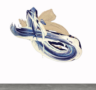 Donald Martiny, 'Yala', 2019