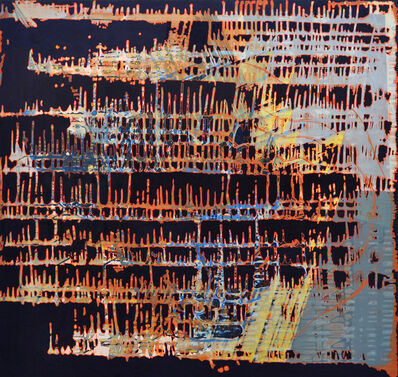 Sarah Walker, 'Cenote', 2014