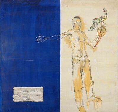 Zhang Ding, '200305', 2003