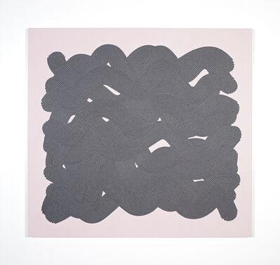 Caroline Mousseau, 'swell', 2016