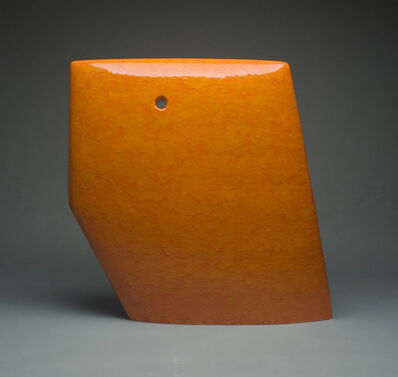 JamesMarshall, 'Orange #364 ', 2009
