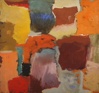 Anthony Underhill, '(Untitled)', ca. 1960