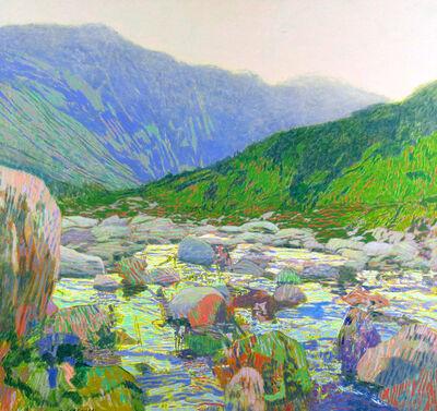 Mike Ferguson, 'Upper Napaequa', ca. 2014