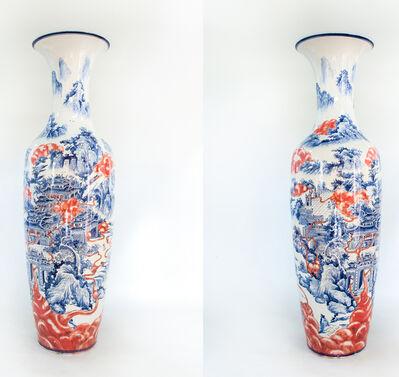 Bui Cong Khanh, 'Colonial Cloud', 2018