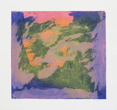 Emily Mason, 'Water Over', 2003