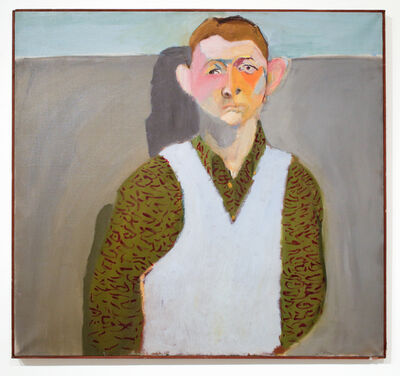 Isaiah Zagar, 'Irwin 15 (Isaiah)', 1961