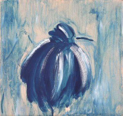 Susan Brearey, 'Mountain Bluebird', 2012