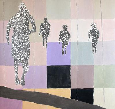 Jody Zellen, 'Untitled (6.26.14)', 2014