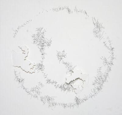 Safaa Erruas, 'Géographies II', 2019