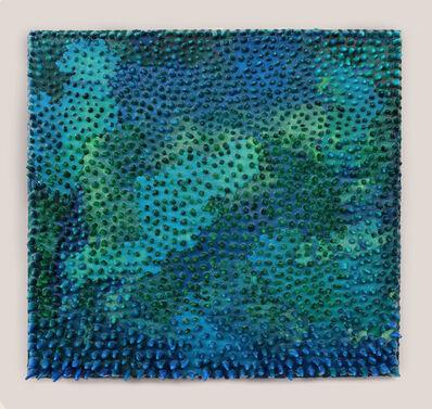 Carson Fox, 'Green-Blue Landscape', 2019