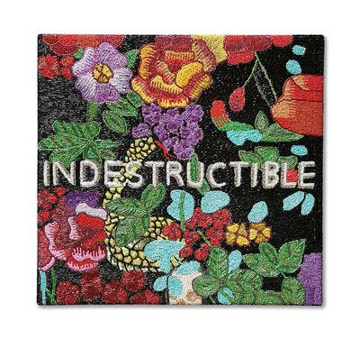Stephanie Hirsch, 'Indestructible', 2016